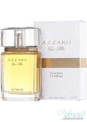 Azzaro Pour Elle Extreme EDP 75ml για γυναίκες Women's Fragrance