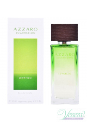 Azzaro Solarissimo Levanzo EDT 75ml για άνδρες Ανδρικά Αρώματα