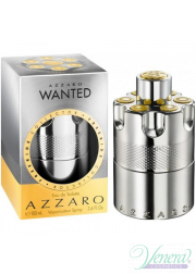 Azzaro Wanted Freeride EDT 100ml για άνδρες Ανδρικά Αρώματα