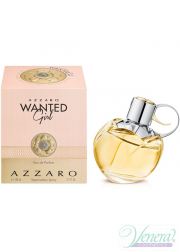 Azzaro Wanted Girl EDP 80ml για γυναίκες