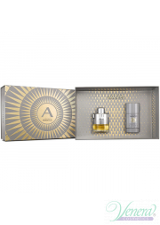 Azzaro Wanted Set (EDT 50ml + Deo Stick 75...