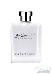 Baldessarini Cool Force EDT 90ml για άνδρες ασυσκεύαστo Προϊόντα χωρίς συσκευασία