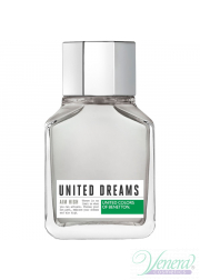 Benetton United Dreams Men Aim High EDT 10...