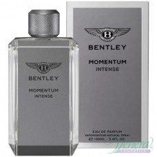 Bentley Momentum Intense EDP 100ml για άνδρες