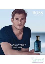 Boss Bottled Infinite EDP 200ml για άνδρες Ανδρικά Αρώματα