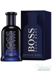 Boss Bottled Night EDT 50ml για άνδρες
