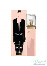 Boss Ma Vie Runway Edition EDP 50ml για γυναίκες Γυναικεία αρώματα