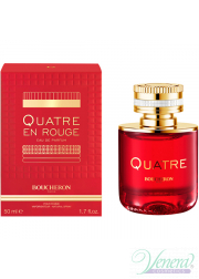 Boucheron Quatre En Rouge EDP 50ml για γυν...
