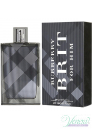 Burberry Brit EDT 200ml για άνδρες Men's Fragrance