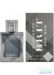 Burberry Brit EDT 30ml για άνδρες
