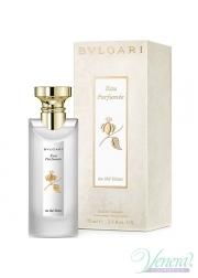 Bvlgari Eau Parfumee Au The Blanc EDC 75ml για γυναίκες Γυναικεία αρώματα