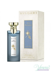 Bvlgari Eau Parfumee Au The Bleu EDC 75ml για άνδρες και Γυναικες Unisex Fragrances