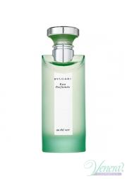 Bvlgari Eau Parfumee Au The Vert EDC 75ml για άνδρες και Γυναικες ασυσκεύαστo Unisex Fragrances ασυσκεύαστo