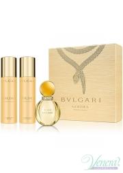 Bvlgari Goldea Set (EDP 50ml + BL 200ml + SG 200ml) για γυναίκες Γυναικεία Σετ
