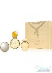 Bvlgari Goldea Set (EDP 50ml + EDP 25ml Jewel Charm + Mirror) για γυναίκες Γυναικεία Σετ
