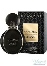 Bvlgari Goldea The Roman Night Absolute EDP 50ml για γυναίκες
