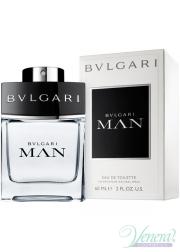 Bvlgari Man EDT 60ml για άνδρες Ανδρικά Αρώματα