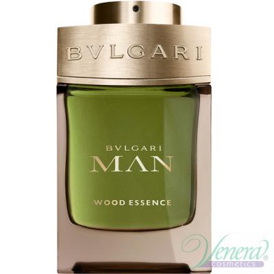 Bvlgari Man Wood Essence EDP 100ml για άνδρες ασυσκεύαστo Ανδρικά Аρώματα χωρίς συσκευασία
