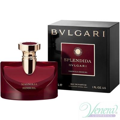 Bvlgari Splendida Magnolia Sensuel EDP 100ml για γυναίκες