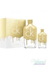 Calvin Klein CK One Gold Set (EDT 200ml + ...