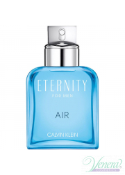 Calvin Klein Eternity Air for Men EDT 100ml για άνδρες ασυσκεύαστo Ανδρικά Аρώματα χωρίς συσκευασία