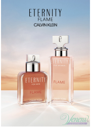 Calvin Klein Eternity Flame EDP 30ml για γυναίκες Γυναικεία Аρώματα