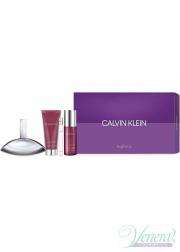 Calvin Klein Euphoria Set (EDP 100ml + EDP...