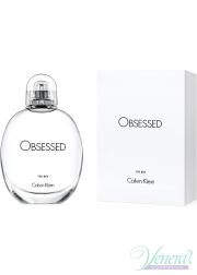 Calvin Klein Obsessed For Men EDT 125ml γι...
