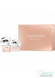 Calvin Klein Women Set (EDP 100ml + EDP 30ml) γ...