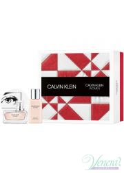 Calvin Klein Women Set (EDP 30ml + BL 100ml) για γυναίκες Γυναικεία σετ