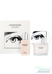 Calvin Klein Women Set (EDP 100ml + BL 100ml) γ...