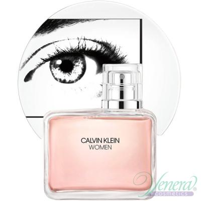 Calvin Klein Women EDP 100ml για γυναίκες ασυσκεύαστo Γυναικεία Аρώματα χωρίς συσκευασία