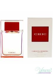 Carolina Herrera Chic EDP 80ml για γυναίκες