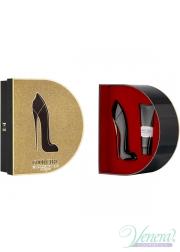 Carolina Herrera Good Girl Set (EDP 50ml + BL 75ml) για γυναίκες Women's Gift sets