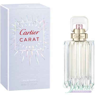 Cartier Carat EDP 100ml για γυναίκες Γυναικεία αρώματα