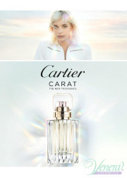 Cartier Carat EDP 50ml για γυναίκες Γυναικεία αρώματα