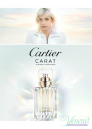 Cartier Carat EDP 100ml για γυναίκες ασυσκεύαστo Γυναικεία Аρώματα χωρίς συσκευασία