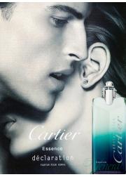 Cartier Declaration Essence EDT 100ml για άνδρες Ανδρικά Аρώματα