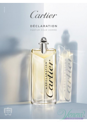 Cartier Declaration Parfum EDP 50ml για άνδρες Ανδρικά Αρώματα