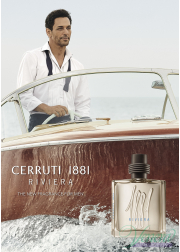 Cerruti 1881 Riviera EDT 100ml για άνδρες Ανδρικά Αρώματα
