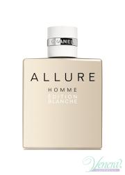 Chanel Allure Homme Edition Blanche Eau de Parfum EDP 100ml για άνδρες ασυσκεύαστo