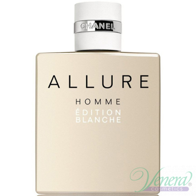 Chanel Allure Homme Edition Blanche Eau de Parfum EDP 100ml για άνδρες ασυσκεύαστo Ανδρικά Аρώματα χωρίς συσκευασία