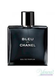 Chanel Bleu de Chanel Eau de Parfum EDP 100ml για άνδρες ασυσκεύαστo Ανδρικά Αρώματα χωρίς συσκευασία