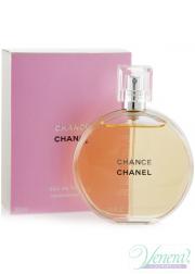 Chanel Chance Eau de Toilette EDT 100ml για γυναίκες Γυναικεία αρώματα