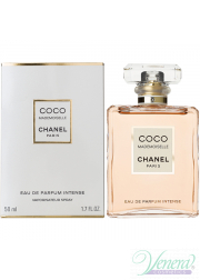 Chanel Coco Mademoiselle Intense EDP 50ml για γυναίκες Γυναικεία αρώματα