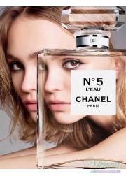 Chanel No 5 L'Eau EDT 100ml για γυναίκες ασυσκεύαστo Γυναικεία Αρώματα Χωρίς Συσκευασία