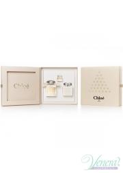 Chloe Set (EDP 75ml + EDP 5ml + BL 100ml) για γυναίκες Γυναικεία σετ