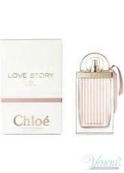 Chloe Love Story Eau de Toilette EDT 75ml για γυναίκες Γυναικεία αρώματα