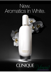 Clinique Aromatics in White Set (EDP 100ml + BL 75ml) για γυναίκες Γυναικεία Σετ