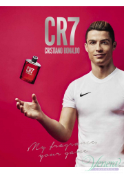 Cristiano Ronaldo CR7 EDT 100ml για άνδρες Ανδρικά Αρώματα